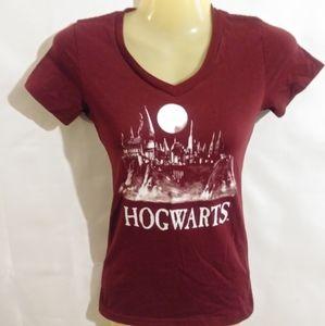 Harry Potter Hogwarts extra small T-shirt